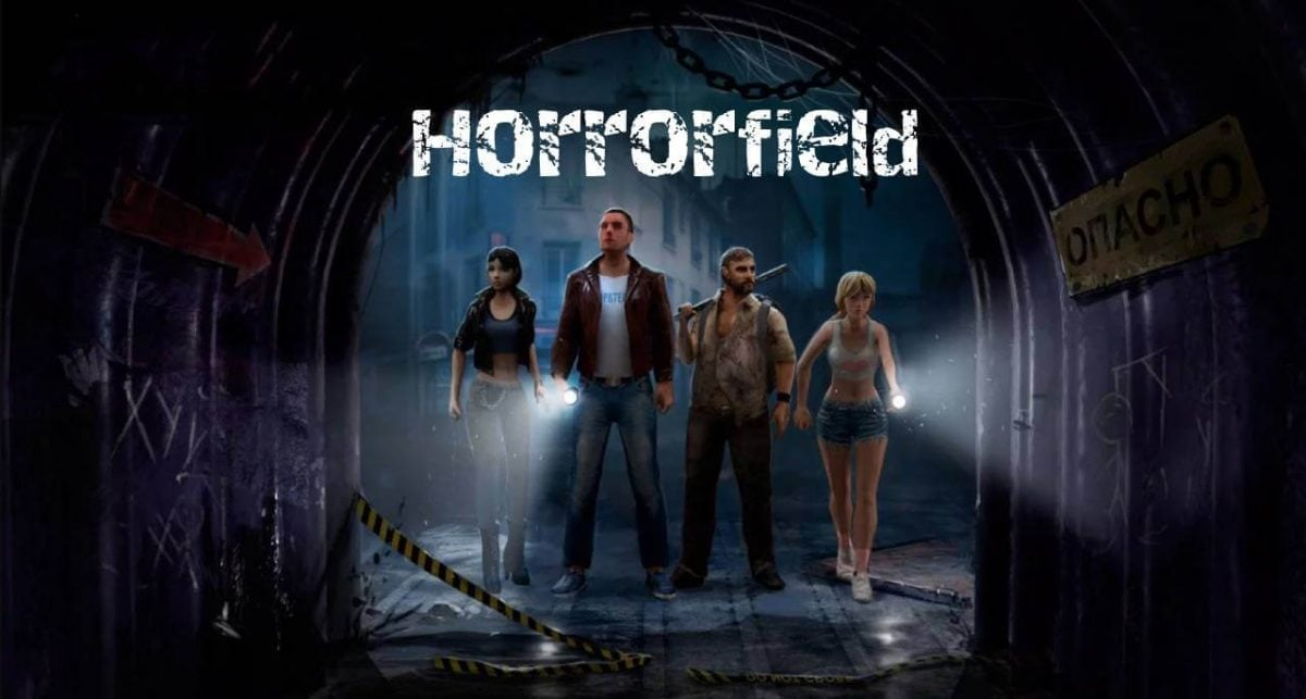 Horrorfield MOD APK 1 1 5 (Eagle View) Download