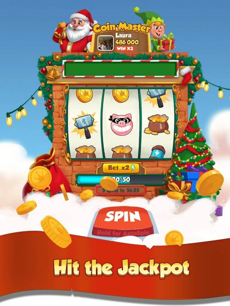 Coin Master MOD APK 3 5 36 (Unlimited Coins/Spins) Download
