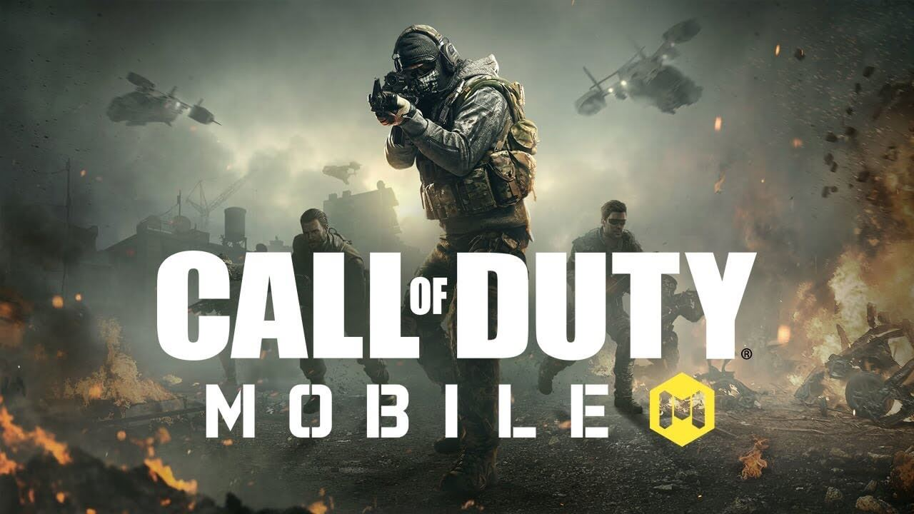 cover call of duty mobile - Free Game Hacks
