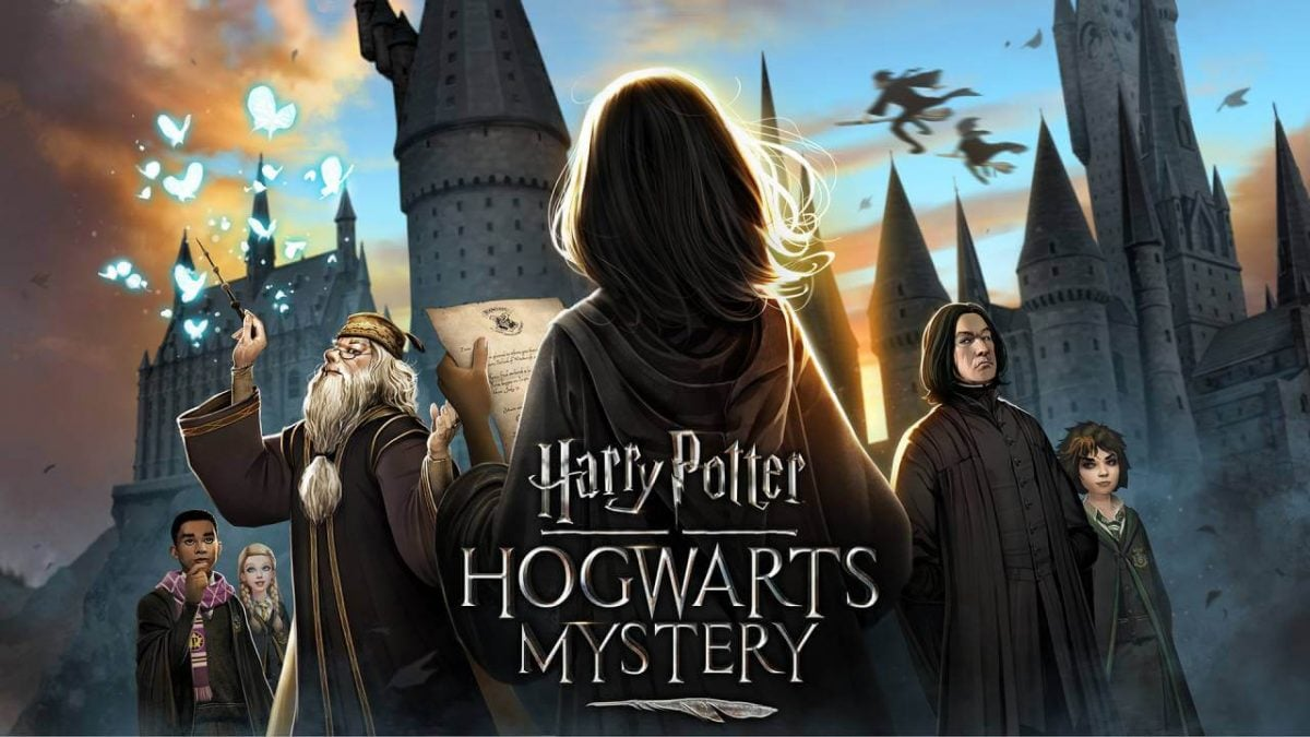 Image result for harry potter hogwarts mystery mod apk