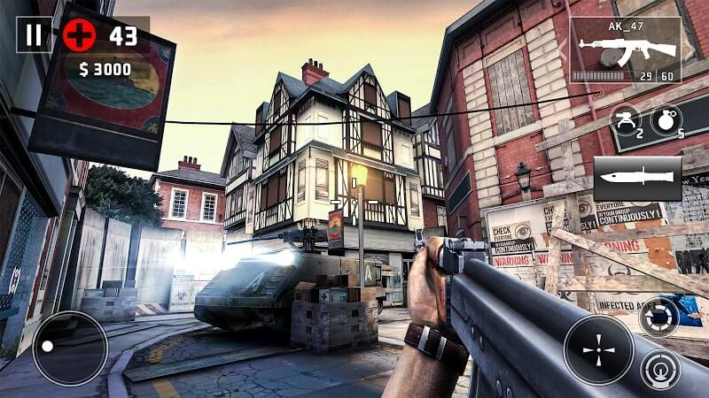 Dead Trigger 2 Apk 7db Powered By Doodlekit