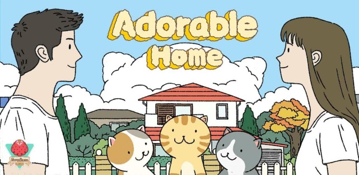 Adorable Home Mod Apk 1 6 4 Unlimited Money Heart Download