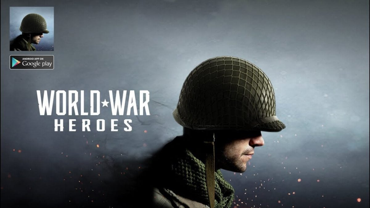 World War Heroes MOD Unlimited Premium Equipment VIP v1.20.1 For Android-IOS 2020 1
