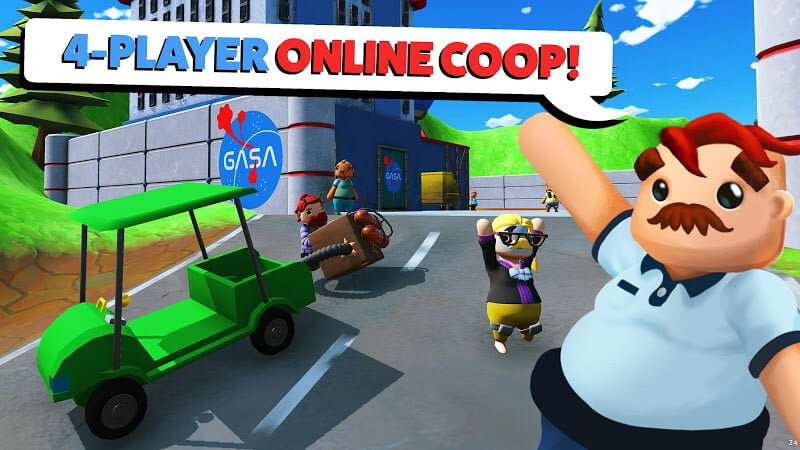 Totally Reliable Delivery Service MOD APK 1.3.4 (Unlocked ...